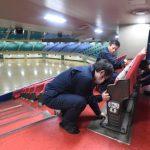 【東京五輪】会場は車いす席不足 既存施設の8割で指針未満