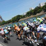 ツールドフランス2017の日程・スケジュール!日本人選手はどのチーム?