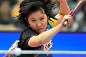 【卓球】平野美宇は東京オリンピックでメダル獲得!有力選手