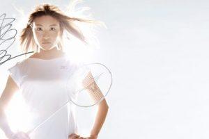 奥原希望は東京オリンピックのメダル獲得へ!使用のラケットは何?