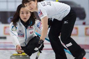 平昌オリンピックにカーリング日本女子が出場決定!出場チームは?