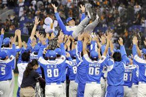 西武埼玉ライオンズ2018優勝セールはいつから?開催期間と場所!